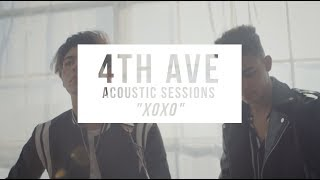 Video 4th Ave Acoustic Sessions, Ep.1 - XOXO download MP3, 3GP, MP4, WEBM, AVI, FLV Maret 2018