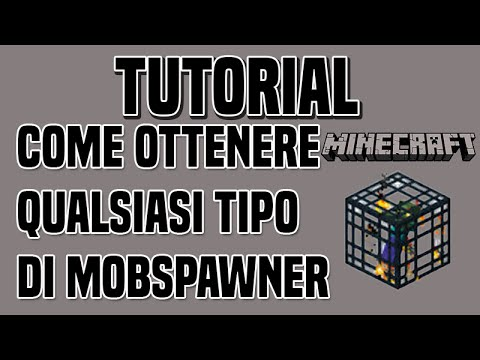 how to find mob spawners in minecraft 1.8