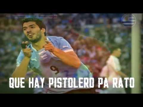 RESK-T - El Pistolero (Homenaje A Luis Suarez)
