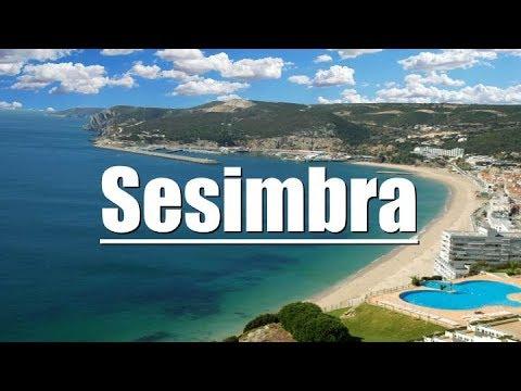 Sesimbra - Portugal HD