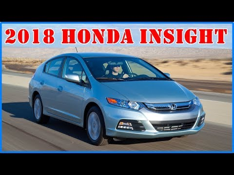 2018 Honda Insight Release Date, Specs and Price