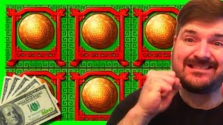 💥TOO MUCH WINNING!💥 HIGH LIMIT Casino SLOT MACHINE Bonuses W/ SDGuy1234