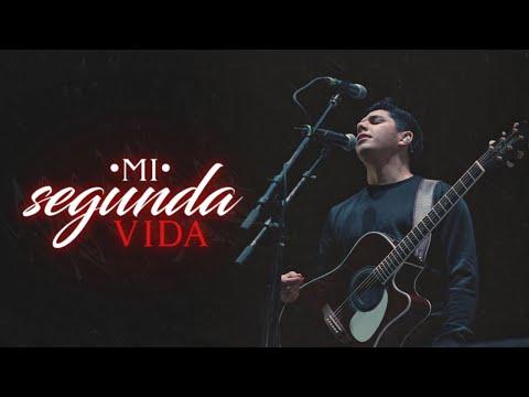 MI SEGUNDA VIDA - Aarón Gil (Alta C0nsigna) - LETRA 2019