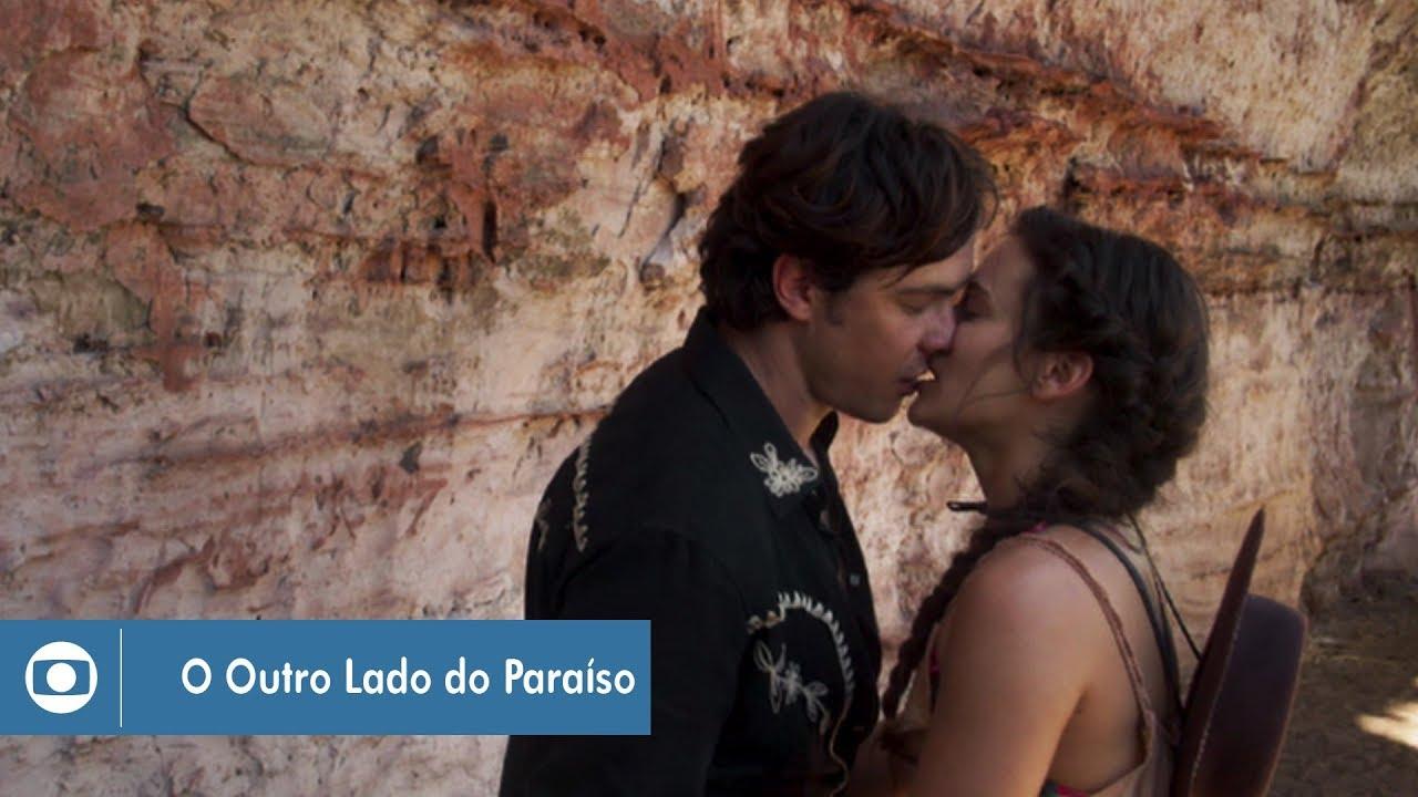 925e23a040678 O Outro Lado do Paraíso  veja cenas da novela - YouTube