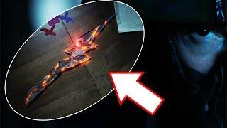 Who is Cicada? Backstory Explained!  - The Flash Season 5 Villain Breakdown