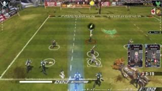 Gman Playoffs game one High sails vs Jungle Corsairs