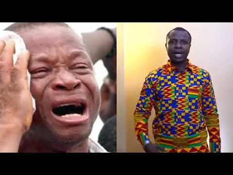 Ka bi ni mi ka bi ! An amazing narration ! God bless our homeland Ghana !