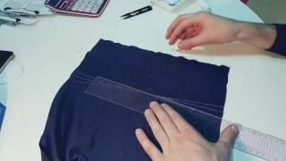 Мастерская Дзогоева уроки шитья