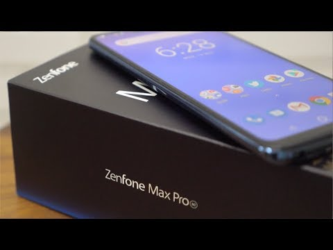 Zenfone Max Pro M2 Review with Pros & Cons Ideal Mid Ranger?