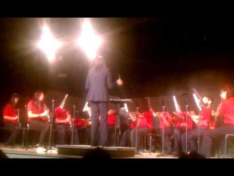 Thomas Jefferson Middle School Band