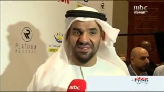 hussain Al Jassmi интервью