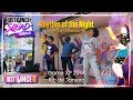 Just Dance 2019 | Rhythm of The Night - Cover by UltraClub 90 (Game XP)