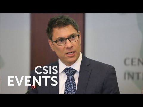 Sixth Annual CSIS South China Sea Conference: Legal Issues a