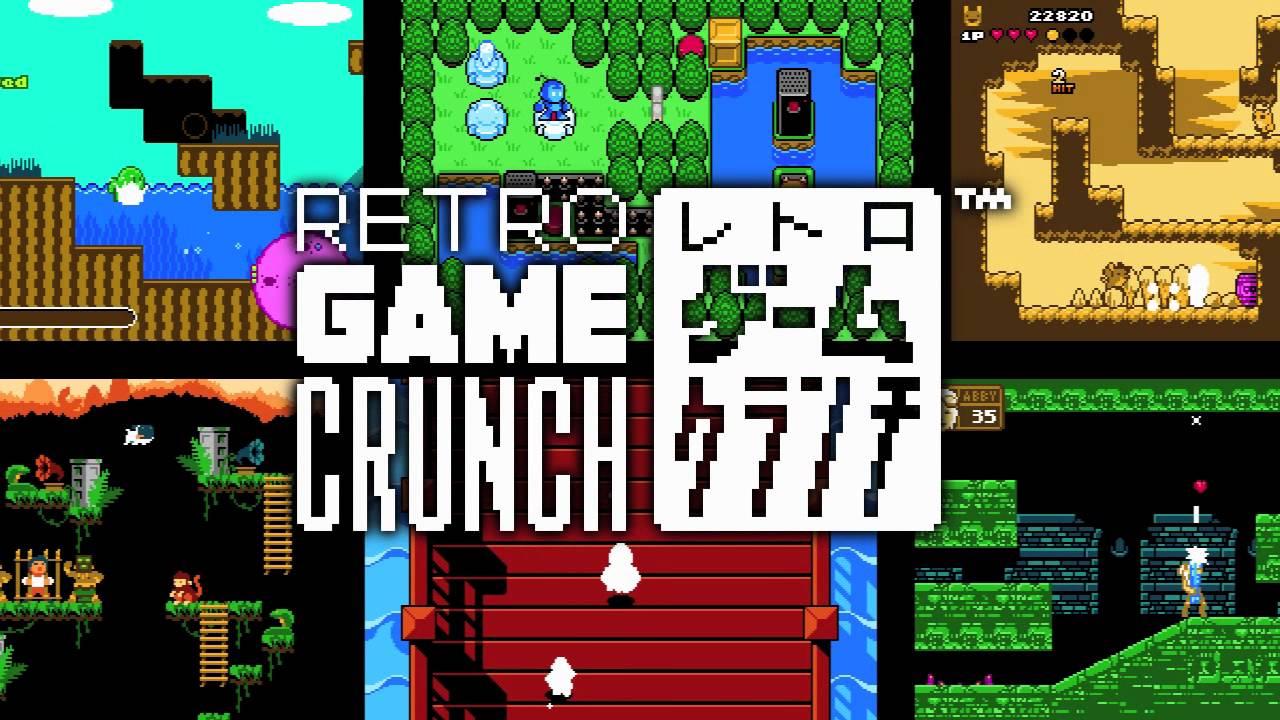 Retro Computer Games Online