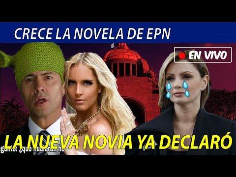 Tras las críticas, EPN decide no irse a vivir a España; desmiente diciendo que todo fue #FakeNews