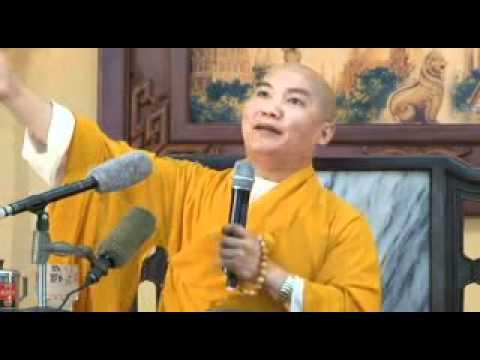 Tu Dieu De 2/2 - DD Thich Phuoc Tien