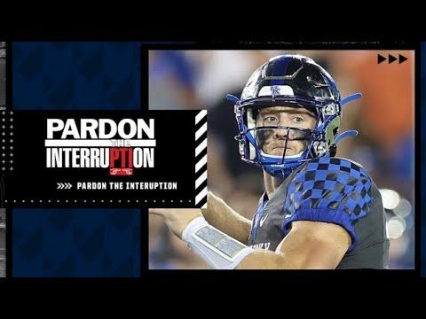 Can Kentucky challenge Georgia?   Pardon The Interruption