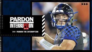 Can Kentucky challenge Georgia? | Pardon The Interruption