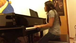 "Gee Whiz Carla Thomas ""cover by Crissy Martinez"""