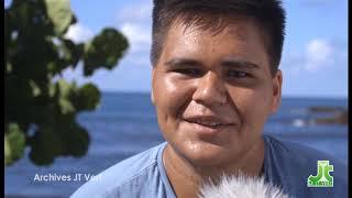 Défi Famille Zéro Déchet Tahiti 2017-2018 : Episode Helene & Maimiti