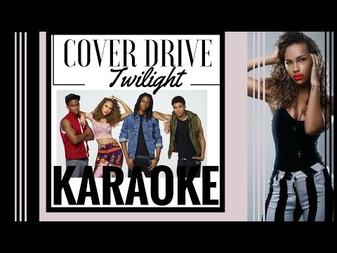 Coverdrive - Twilight Karaoke // No Rap