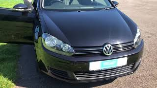 Volkswagen Golf (Used Cars Of Somerset)