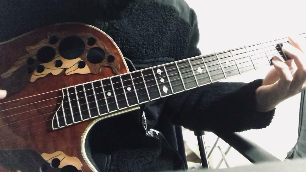 春畑道哉 J'S THEME(acoustic version)