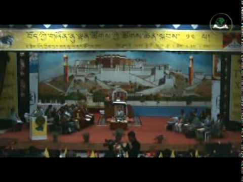 14th General Body Meeting of Tibetan Youth Congress