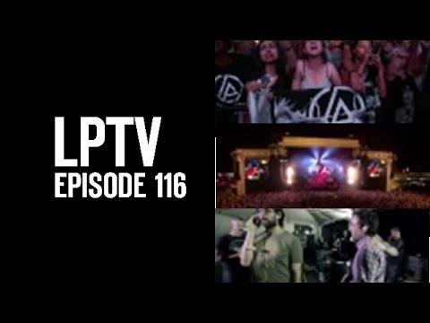 Carnivores Tour 2014 (Part 3 of 4) | LPTV #116 | Linkin Park Thumbnail image