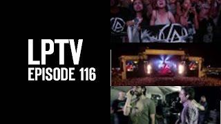 Carnivores Tour 2014 (Part 3 of 4) | LPTV #116 | Linkin Park