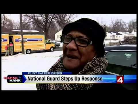 WDIV 5pm January 20, 2016