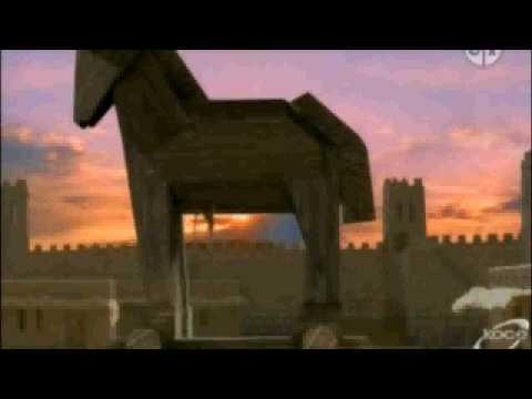 Wishbone:  Roamin Nose Part1