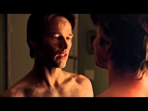 True Blood: First Times: Sam Dreams About Bill HBO