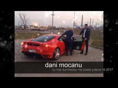 Dani Mocanu - Doar Dumnezeu (Ton de apel)