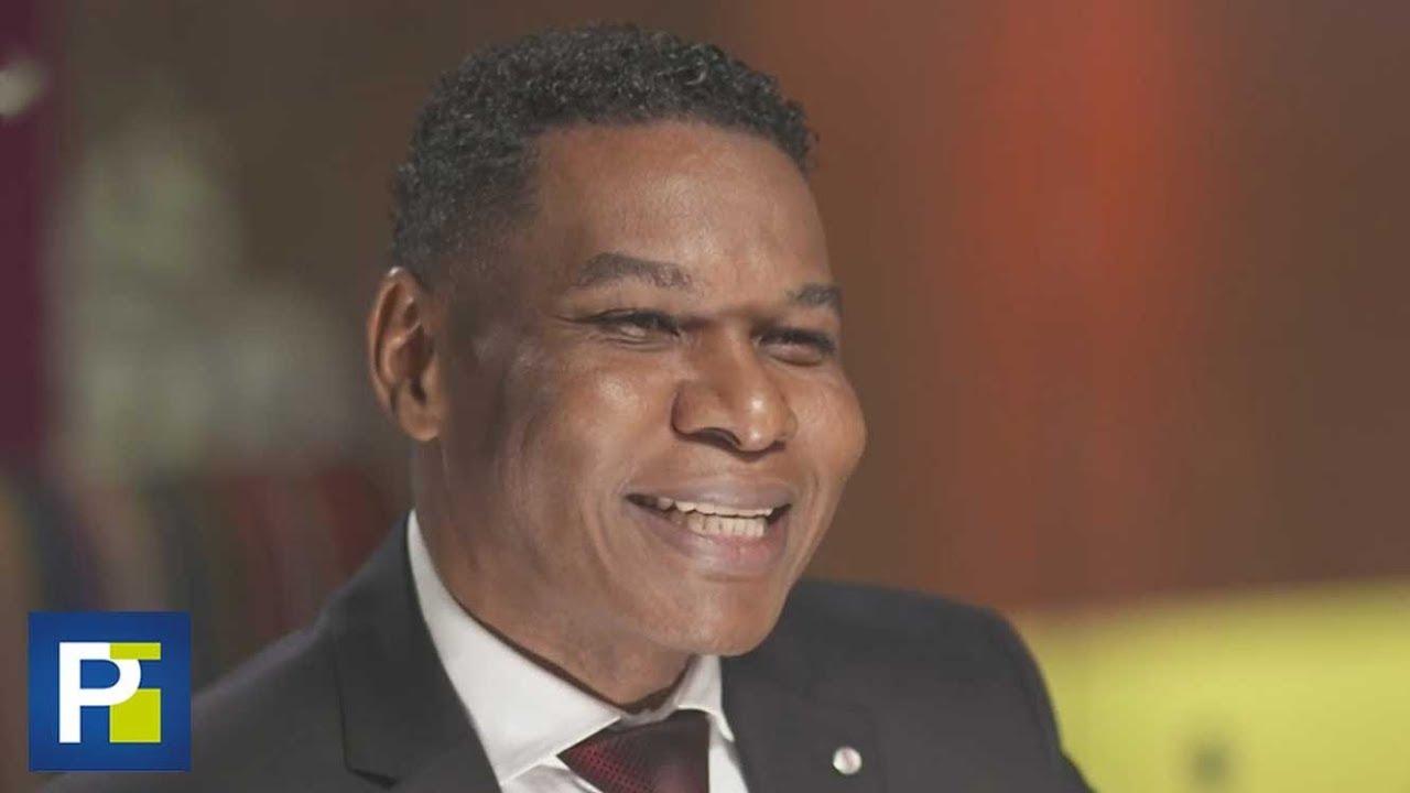 Descubre los talentos ocultos del actor dominicano Raymond
