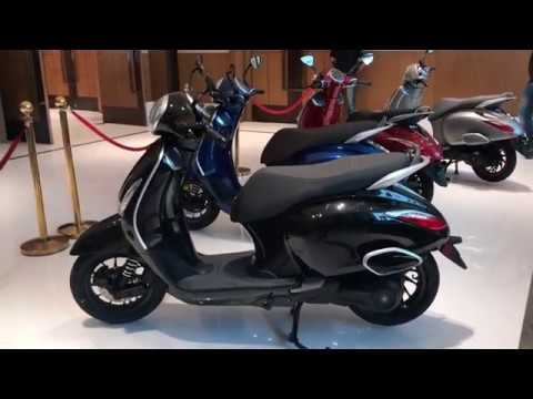 2019-bajaj-chetak-electric-scooter-design-review-and-features