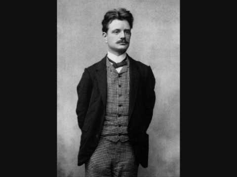 Great Symphonies: Jean Sibelius Symphony No.2 - 1. Allegretto, (dedicated to earthatic)