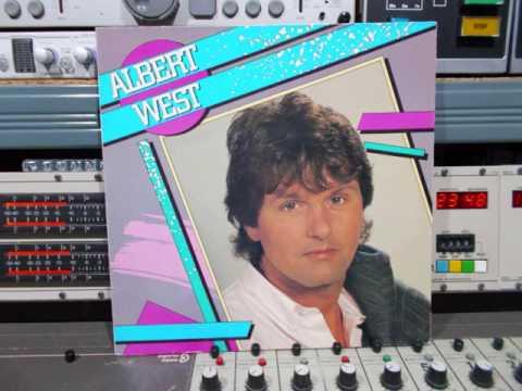 Albert West FULL VINYL C 1986 Remasterd  B v d M 2017