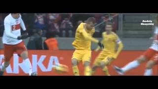 Andriy Yarmolenko Top 10 Goals Ever