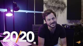 KRANE Makes a Beat in 20 Minutes Using 20 Splice Samples Audiomack's 2020 Challenge