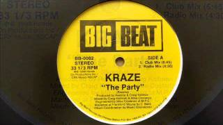 Kraze - The Party (Club Mix) image