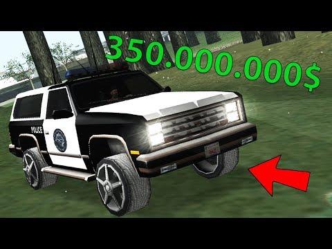 МАШИНА ЗА 350.000.000$ в GTA SAMP thumbnail
