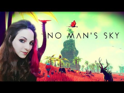 NO MAN'S SKY 💎[[Mandy]] - Interactive Streamer 🎀 (1080p 60fps)