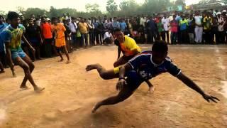 Akhil Bhartiya Mangela Samaj Parishad..narpad Vs Kalamb Final Match_02