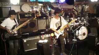 Get Back(Beatles)~♬I'm your Captain・♬Heartbreaker(Grand Funk Rail...