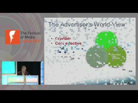 Jack Alfandary, SVP Sales and New Business Development, Fremantle Media LatAm (FoMLA 2011)
