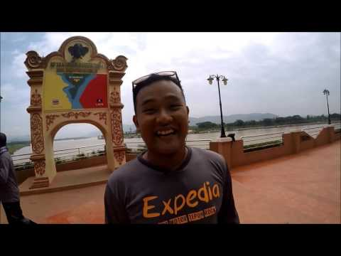 Team EXPEDIA from Kota Bharu - Pai Thailand
