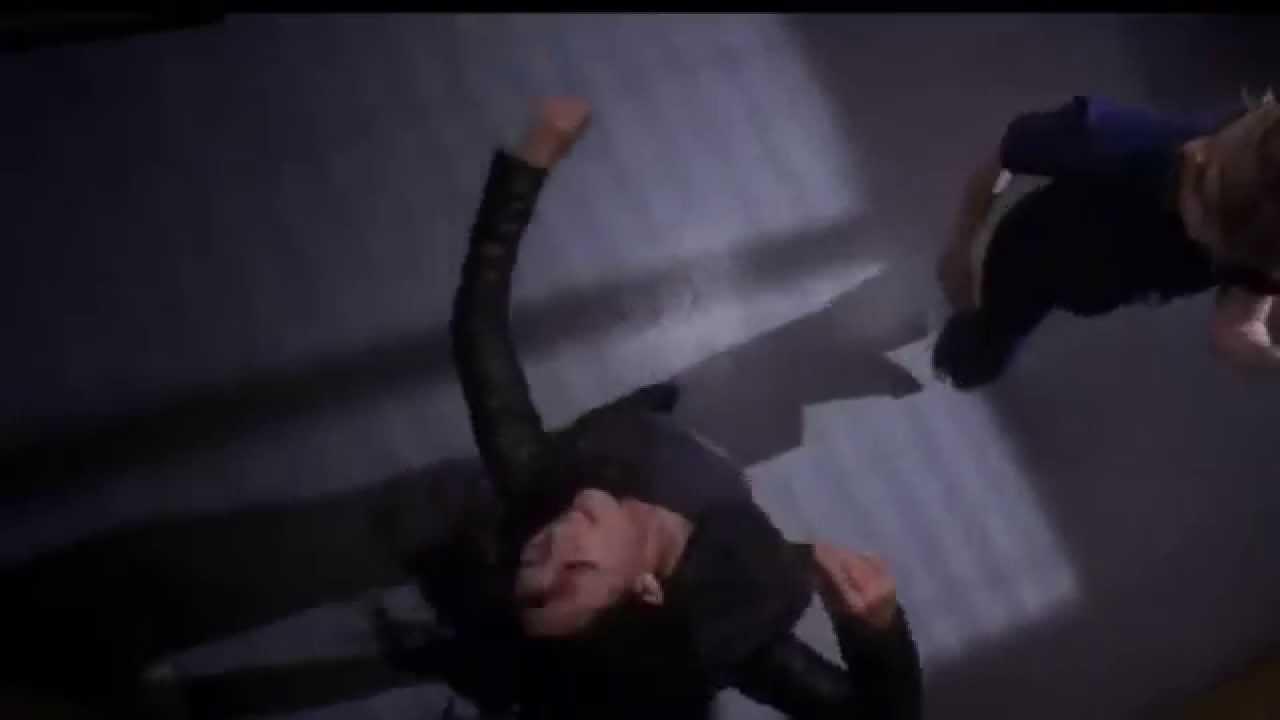 Anatomía de Grey. 10x24. Despedida de Cristina Yang: el último baile ...