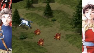 Suikoden II - Unite Attack Showcase [Complete]