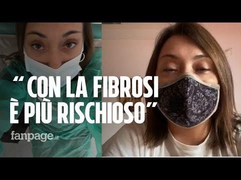 """Francesca, con la fibrosi cistica tutto è più rischioso: """"Siate responsabili e non egoisti"""""""